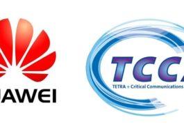Huawei dołączyło do TCCA
