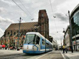 Powstanie system dyspozytorski w MPK Wrocław w oparciu o TETRĘ