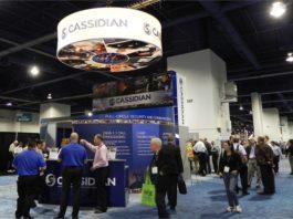 Cassidian pokaże kilka nowości podczas targów CCW 2013