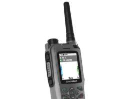 Nowy radiotelefon Tetrapol, TPH900