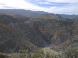 TetraFlex zastąpi iDEN w kanadyjskiej kopalni metali