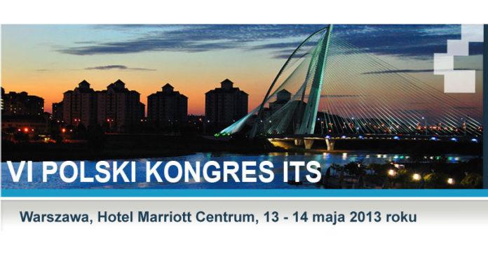 POLSKI KONGRES ITS (PKITS) 2013