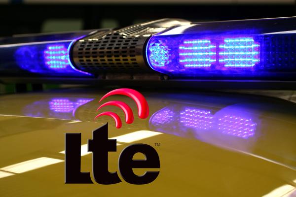 LTE dla służb bezpieczeństwa publicznego