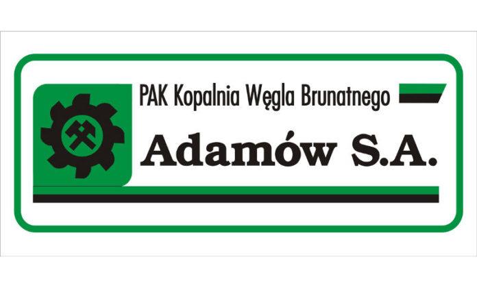 Logo-kopalnia-Wegla-Brunatnego-Adamow-S-A