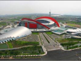 Cassidian zbuduje sieć TETRA dla chińskiego miasta Nanjing