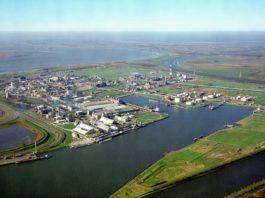 TETRA dla belgijskich zakładów BASF