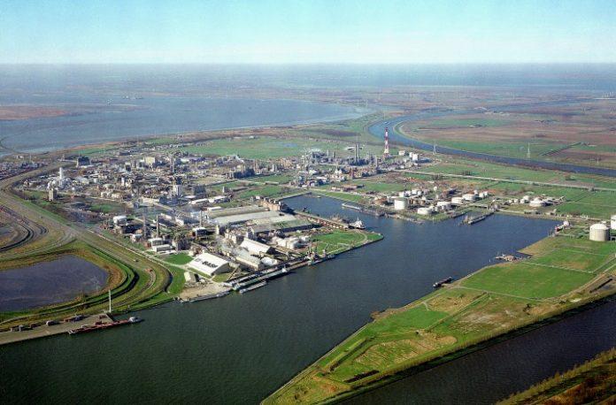 Zakłady BASF Verbund w Antwerpii