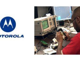 """Nowy program serwisowy """"Service from the Start"""" dla użytkowników TETRA od Motorola Solutions"""