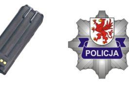 Szczecińska Policja zamawia akumulatory do radiotelefonów TETRA
