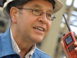 Holenderskie przedsiębiorstwo petrochemiczne korzysta z radiotelefonów TETRA
