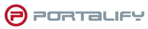 Logo Portalify