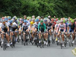 System PTN firmy Cassidian wspomógł łączność podczas Tour de France