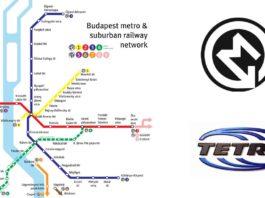System TETRA firmy Hytera dla metra w Budapeszcie