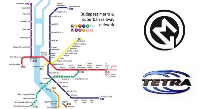Budapest-metro-map-tetra-logo