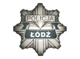 Policja w Łodzi wybrała ponownie zwycięzcę