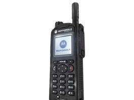 Łódzka KWP zamawia 12 radiotelefonów Motorola MTP850