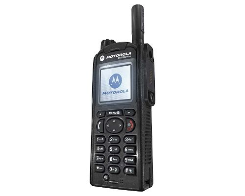 Motorola MTP850