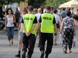 Komenda Główna Policji kupi 350 radiotelefonów TETRA