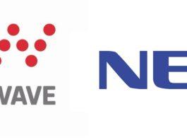 Airwave wybrał NEC na dostawcę radiolinii