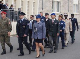 System Cassidian zapewnił łączność podczas ćwiczeń europejskich sił policyjnych