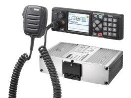 280 radiotelefonów Sepura dla policji z Norfolk