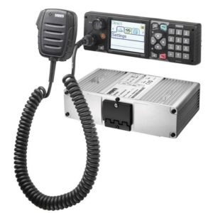 Radiotelefon Sepura SRG3900