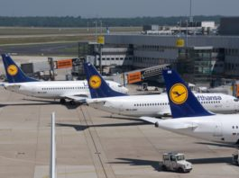 Cassidian zainstalował stację bazową TETRA w Porcie Lotniczym Düsseldorf