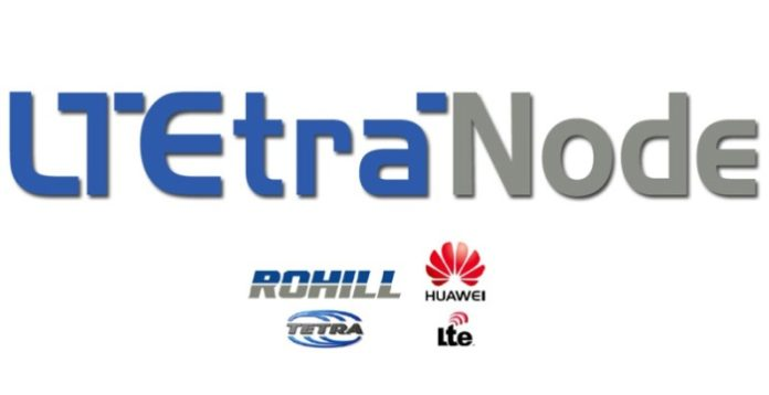 LTEtraNODE - zintegrowane rozwiązanie telekomunikacyjne wykorzystujące technologie TETRA oraz LTE.