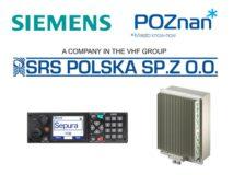SRS Polska dostarczy system TETRA dla ITS Poznań
