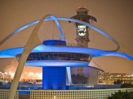 TETRA trafi do portu lotniczego w Los Angeles