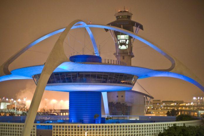 Port lotniczy w Los Angeles