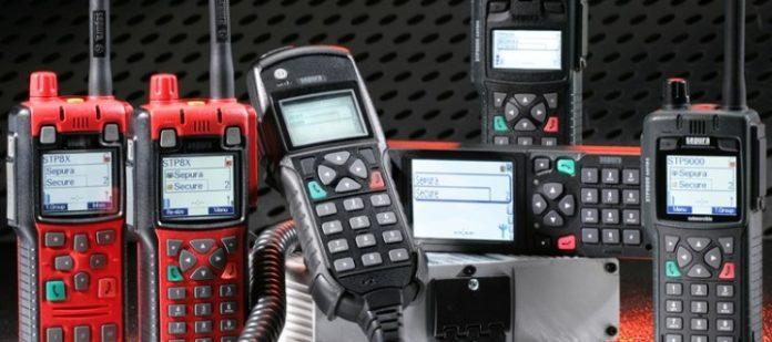 Oferta radiotelefonów firmy Sepura