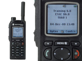 Nexrad i Aksel dostarczyli Policji nowe radiotelefony TETRA