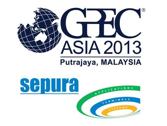 Sepura at GPEC Asia 2013