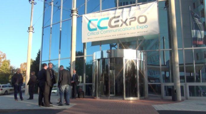 CCExpo 2013