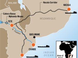 Siemens wyposaży linię kolejową w Mozambiku w system TETRA
