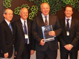 CCBG stało się partnerem reprezentacyjnym 3GPP