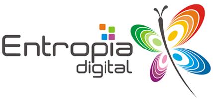 Entropia - logo
