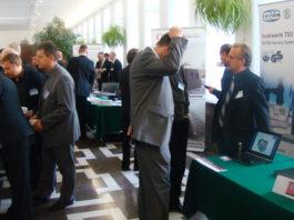 IP Connect na konferencji kryzysowej prezentował rozwiązania TETRA Funkwerk