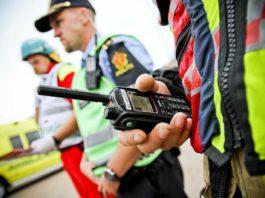 Motorola dostarczy 8900 radiotelefonów TETRA dla norweskich służb ratunkowych