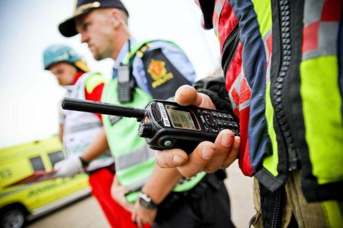 Radiotelefon Motorola Solutions