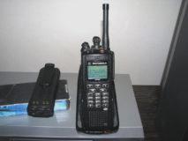 Serwis dla policyjnych radiotelefonów TETRA zapewniony. MTP300 przechodzi na emeryturę