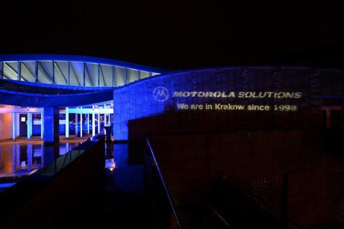 15 lat ośrodka oprogramowania Motorola Solutions w Krakowie