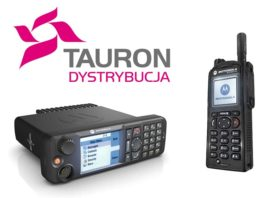 TAURON kupuje dodatkowe radiotelefony TETRA