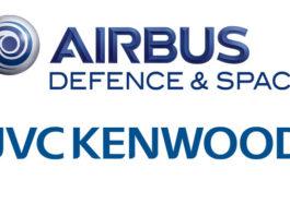 Airbus Defence and Space i JVCKENWOOD opracują nowe technologie łączności szerokopasmowej
