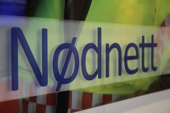 Logo Nødnett