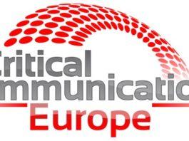 Critical Communications Europe - konferencja i wystawa poświęcona łączności krytycznej