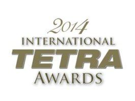 Nagrody TETRA 2014 wręczone