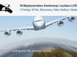 IP Connect na Konferencji LOTNISKO 2014