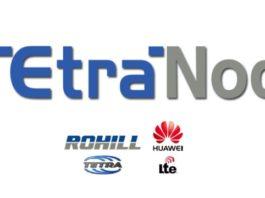 Rohill uruchamia komercyjne testy TETRA/LTE